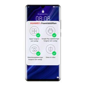 Huawei P30Pro 128GB Svart