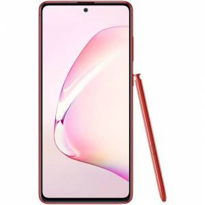 Samsung Galaxy SM-N770 Note 10 Lite 128GB - Röd