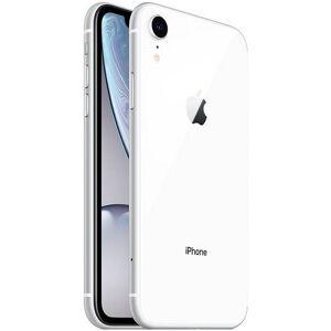 Apple iPhone XR 256GB - Vit