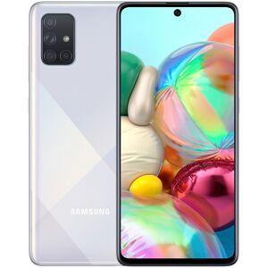 Samsung Galaxy A715 A71 - Silver