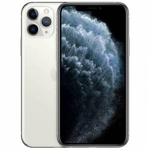 Apple iPhone 11 Pro Max 512GB - Silver