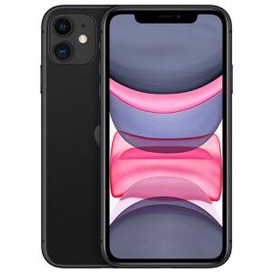Apple iPhone 11 256GB - Svart