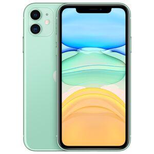 Apple iPhone 11 256GB - Grön