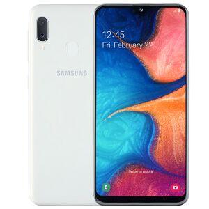 Samsung Galaxy A202 A20e - Vit