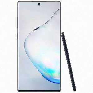 Samsung Galaxy SM-N975 Note 10+ 512GB - Svart