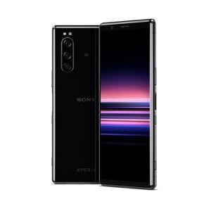 Sony Xperia 5 - Svart
