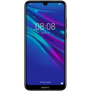 Huawei Y6 2019 - Svart