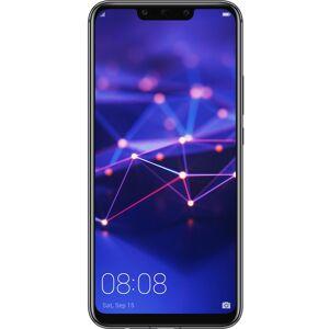 Huawei Mate 20 Lite Svart - Dual SIM