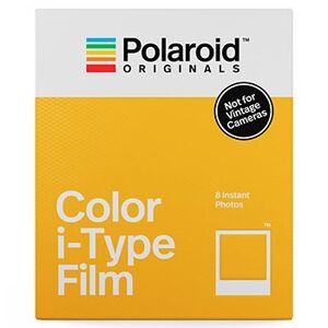 Polaroid i-Type, färgfilm för bl a OneStep 2