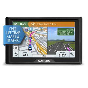 Garmin Drive 51 LMT-S - Europa