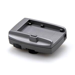 SmallRig 752 batteriplatta för Sony NP-F550/F970 med DC-kabel