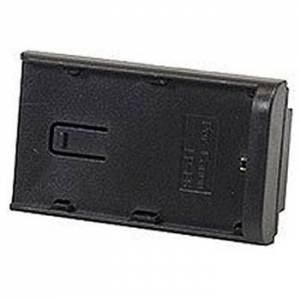 Ledgo LG-3EA batteribox för LED-belysning, för Nikon EN-EL3