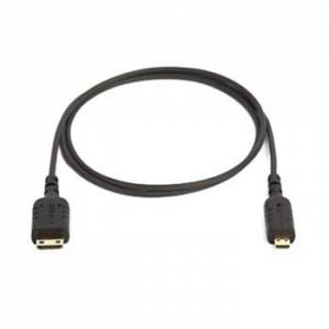 8Sinn HDMI-kabel eXtraThin, mini-micro (C-D), 80 cm