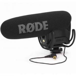 Röde VideoMic Pro R