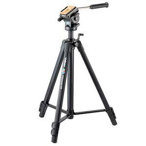 Velbon Videomate 638 videostativ, höjd: 67-171 cm, vikt 1,98 kg