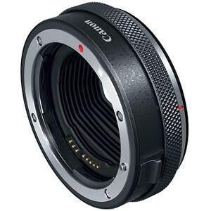 Canon EF till EOS  R-adapter med kontrollring