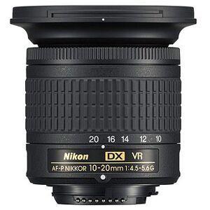Nikon AF-P DX 10-20/4,5-5,6G VR