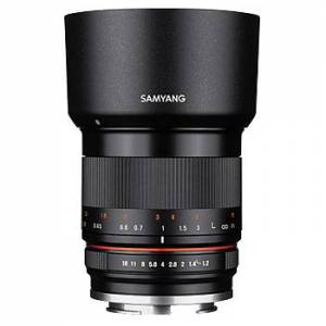 Samyang 35/1,2 ED AS UMC CS för Fujifilm X