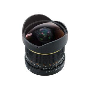 Dörr Fisheye 8/3,5 för Canon EOS