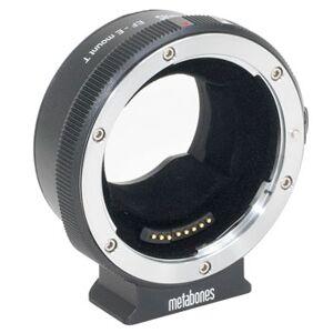 Metabones Adapter T Mark V för Canon EF-objektiv på Sony E-fattning