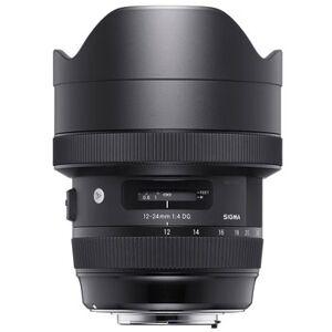 Sigma 12-24/4 DG HSM Art för Canon