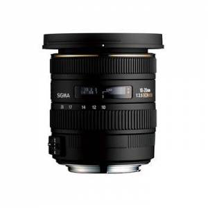 Sigma EX 10-20/3,5 DC HSM för Nikon