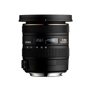 Sigma EX 10-20/3,5 DC HSM för Canon