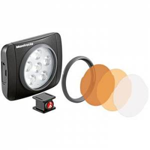 Manfrotto LED-Belysning LUMIE 6 Art