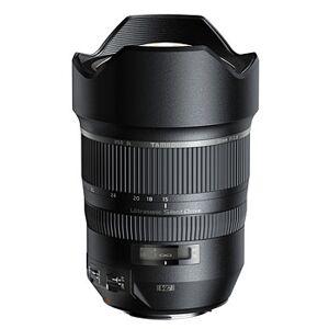 Tamron SP 15-30/2,8 Di VC USD till Canon AF