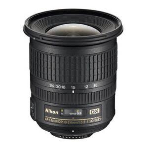 Nikon AF-S DX 10-24/3,5-4,5G IF-ED