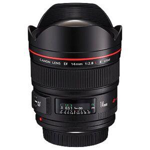 Canon EF 14/2,8L II USM