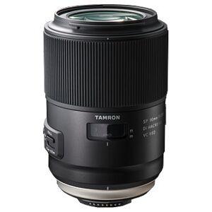 Tamron AF SP 90/2,8 Di VC USD Macro II, 1:1 till Canon