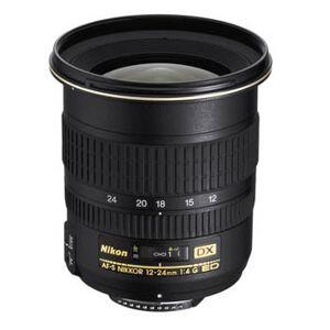 Nikon AF-S DX 12-24/4G IF-ED