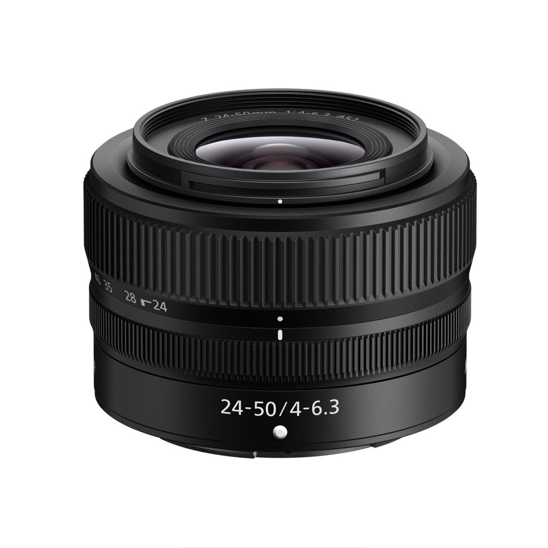 Nikon Z 24-50/4-6,3