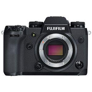Fujifilm X-H1 kamerahus