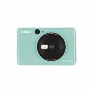 Canon Zoemini C, mintgrön