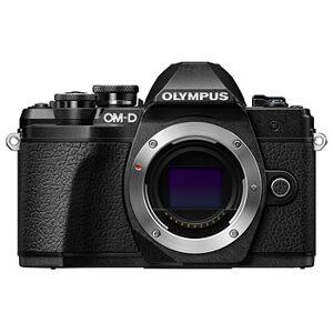 Olympus E-M10 Mark III kamerahus svart