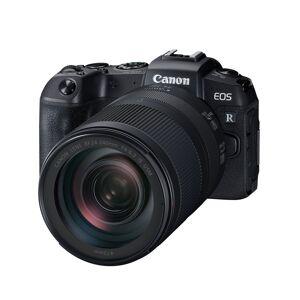 Canon EOS RP kamerahus +  RF 24-240/4,0-6,3 IS USM