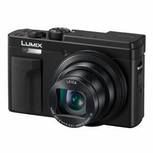 Panasonic Lumix DC-TZ95 svart