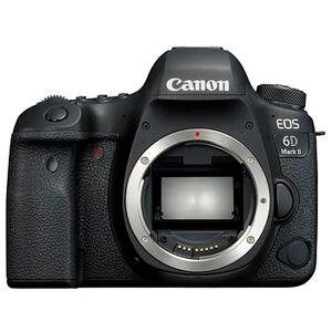 Canon EOS 6D Mark II hus + EF 17-40/4L USM