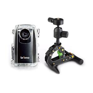 Brinno BCC200, Timelapse-kit med TLC200 Pro
