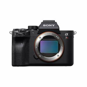 Sony A7R IV kamerahus