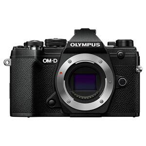 Olympus E-M5 Mark III kamerahus svart