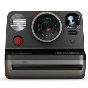 Polaroid Now Star Wars Mandalorian Limited Edition
