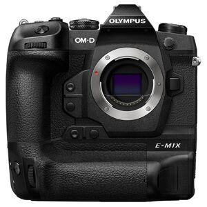 Olympus E-M1X kamerahus