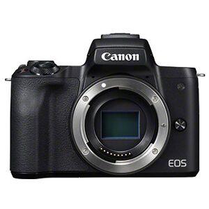Canon EOS M50 svart hus