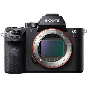 Sony A7R II kamerahus