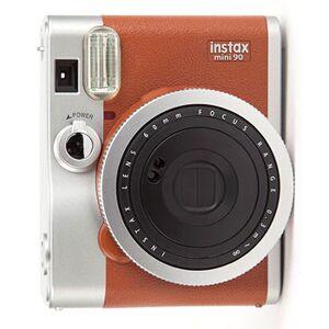 Fujifilm Instax Mini 90 Neo brun