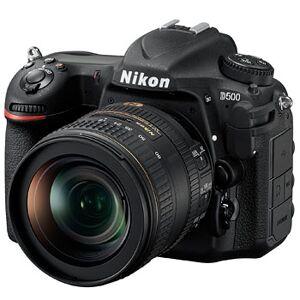 Nikon D500 hus + AF-S DX 16-80/2,8-4E ED VR