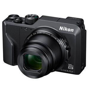 Nikon CoolPix A1000 svart